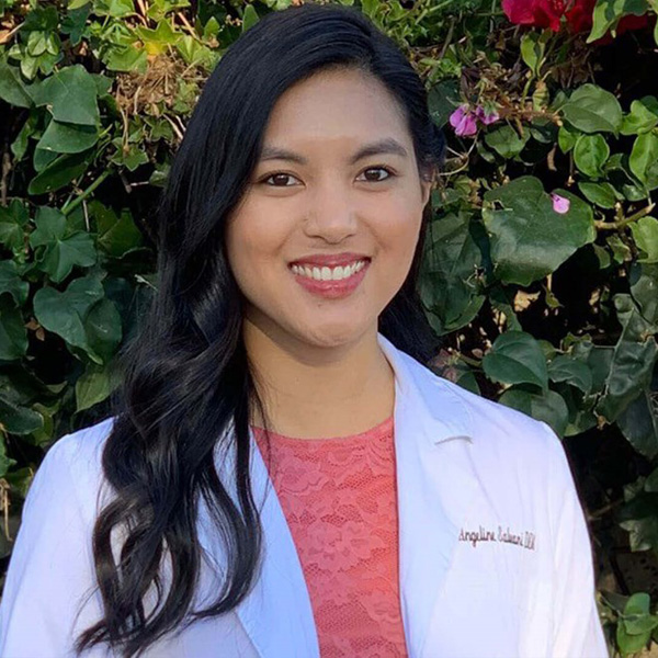 Dr Angeline