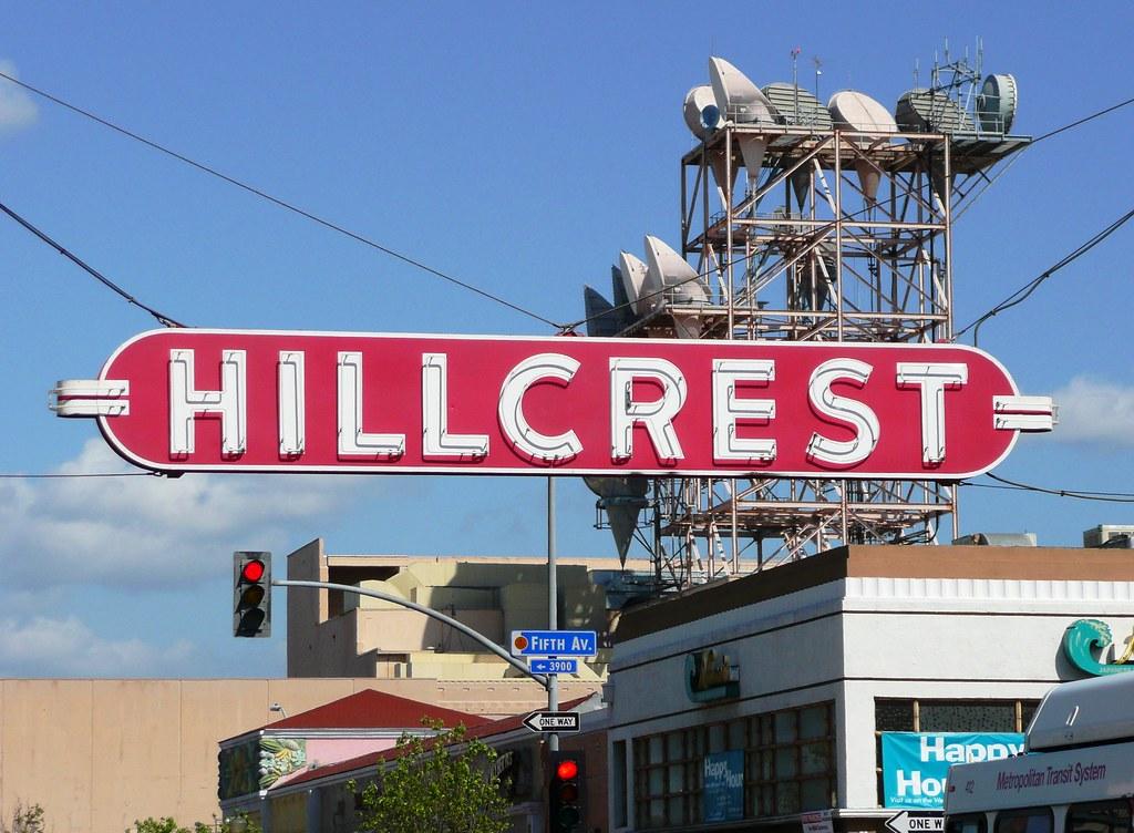 Hillcrest SD